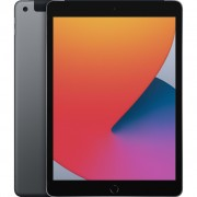 Apple iPad (2020) 10.2 inch 32 GB Wifi + 4G Space Gray