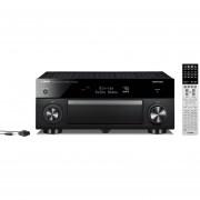 Yamaha RXA1060 Receptor Audio/video 110W Por Canal, 7.2 Canales, Dolby Atmos, MusicCast, 4K, USB, Wi-Fi, Spotify, 3D