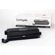Lexmark Originale Optra C 910 Toner (12N0771) nero, 14,000 pagine, 2.03 cent per pagina - sostituito Toner 12N0771 per Optra C910