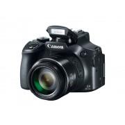 Canon Cámara Digital Compacta Canon SX60HS(N) Negro Canon POWERSHOT SX60HS N
