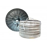 305 Meter Cable Roll - CAT6 Unshielded Twisted Pair (UTP) 23AWG 1 Gigabit/s Cable