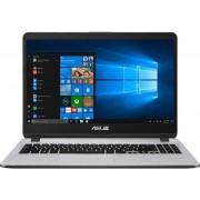 "Laptop Asus X507UA-EJ782R (Procesor Intel® Core™ i5-8250U (6M Cache, up to 3.40 GHz), 15.6"" FHD, 8GB, 256GB SSD, Intel® UHD Graphics 620, Win10 Pro, Gri)"