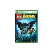 Game - Lego Batman: The Videogame - Xbox 360