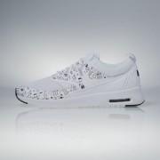 Nike Sneakers buty Nike WMNS Air Max Thea Print white / white-black (599408-103)