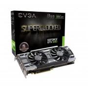 VGA EVGA GTX 1080 SC GAMING, 8GB GDDR5X, ACX 3.0 & LED