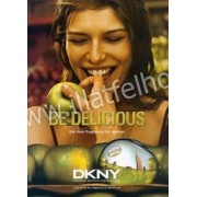 DKNY Be Delicious EDP - 100ml