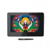 Wacom Cintiq Pro 13 - Графичен дисплей-таблет (черен)