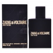 Zadig & voltaire just rock 30 ml for him eau de toilette edt profumo uomo