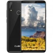 Cubot J7 2/16GB Negro Libre