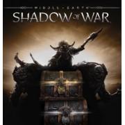 MIDDLE-EARTH: SHADOW OF WAR STARTER BUNDLE (DLC) - STEAM - PC - WORLDWIDE