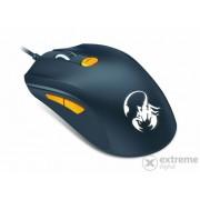 Genius Scorpion M8-610 gamer miš, bijela-narančasta