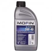 Mofin HC Premium 5W-40 1 Litr Puszka