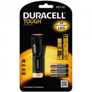 Duracell 180 Lumen TOUGH Multi-Pro torch (MLT-2C)