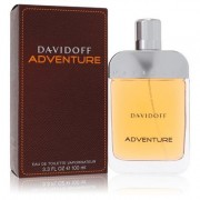 Davidoff Adventure For Men By Davidoff Eau De Toilette Spray 3.4 Oz