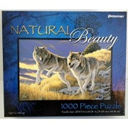 Natural Beauty Bringing Nature Home 1000 Piece Puzzle by Pressman Toy