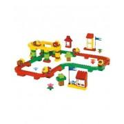 Lego Duplo 9077 Brick runner set från 1 år