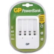 Зарядно у-во GP Batteries PB420 GS-UC1, за батерии AA/AAA