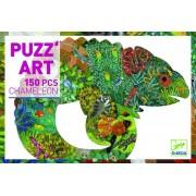Puzzle Cameleon