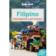 Woordenboek Phrasebook & Dictionary Filipino Tagalog – Filipijns | Lonely Planet
