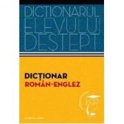 Dictionarul elevului destept Dictionar roman-englez - Irina Panovf