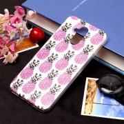 Piña Patron Funda Protectora TPU Suave Para Huawei Mate 20 Lite