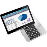 Refurbished HP Elitebook Revolve 810 G3 Tablet 256 GB SSD 4 GB core i7 4600U DOS 11.6 inch Silver Laptop (3 months Seller Warranty)
