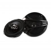 Bocinas Para Carro Sony 350W/60W 6.5'' XS-XB1651