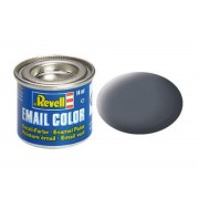 REVELL DUST GREY MATT olajbázisú (enamel) makett festék 32177