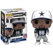NFL Dez Bryant Wave 3 Pop! Vinyl Figure