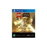 Game Lego Star Wars: O Despertar Edição Deluxe - PS4
