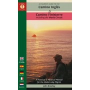 Pilgrim's Guide to the Camino Ingles & Camino Finisterre. Including MuXia Circuit, Paperback/John Brierley