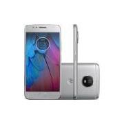 Motorola Moto G5s - SILVER