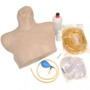 simulatore per catetere venoso centrale