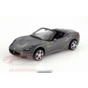 Ferrari California Convertible - gri metalizat - 1 43 Race and Play