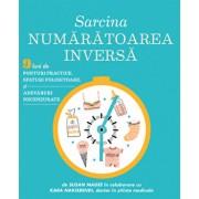 Sarcina - numaratoarea inversa/Susan Magee