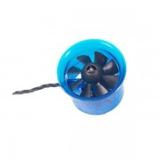 Dancing Wings Hobby DW Wing 30mm 8 Blade EDF Unit With ADF30-10 Plus 13000KV Brushless Motor