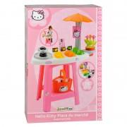 Hello Kitty Gyümölcs vásár