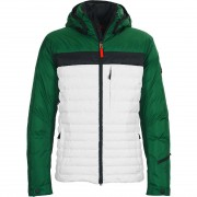 Bogner Fire + Ice Men Down Jacket Nate white