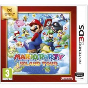 Nintendo MARIO PARTY ISLAND TOUR SELECT - 3DS