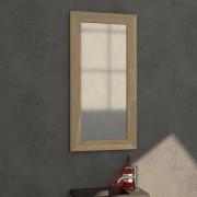 Douche Concurrent Badkamerspiegel Natural Wood 40x80x2cm Grey Oak