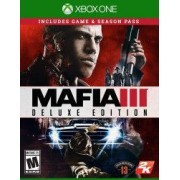 Mafia III - Deluxe Edition Xbox One