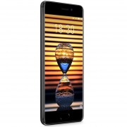 EH Meizu Pro 7 Smartphone 4G LTE 5.2 Pulgadas 1080P AMOLED Dual SIM 2.6GHz CPU Negro