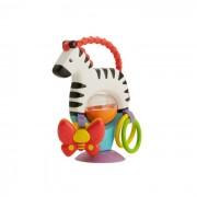 Fisher Price zebra s aktivnostima