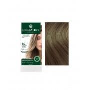 Herbatint 8C Light Ash Blonde Hajfesték 150 ml