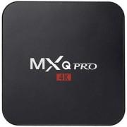 MXQ PRO Amlogic S905 Android 5.1 Smart TV Box Media Player IPTV QuadCore1G/8G UHD 4K
