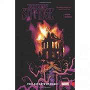 Marvel Doctor Strange: The Last Days of Magic - Volume 2 Graphic Novel
