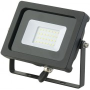Slim smd led reflektor 20W, IP65, 1700 Lumen, 120°, 6000 K, hideg fehér. Life Light Led.