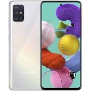 Samsung Galaxy A51 Dual (4GB+128GB) Blanco, Libre C