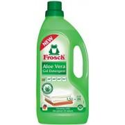 Folyékony mosószer, 1,5 l, FROSCH Aloe Vera (KHT542)