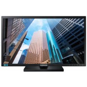"Samsung S22E450M 21.5"" Full HD LED Flat Black computer monitor"